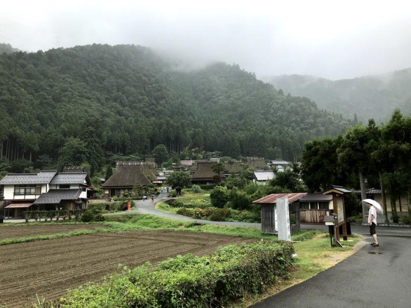 美山観光は楽しい!