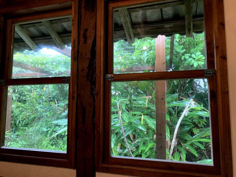 CALiN(カラン)の窓