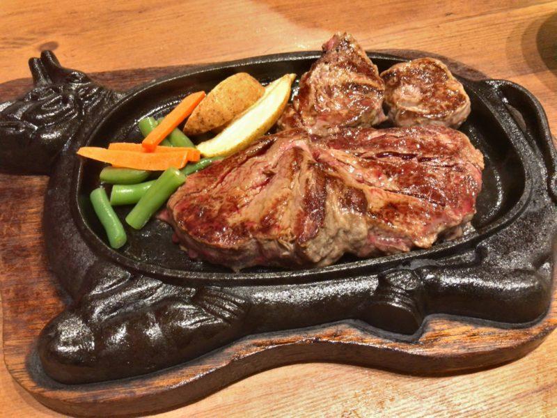 肉・肉・肉〜〜!