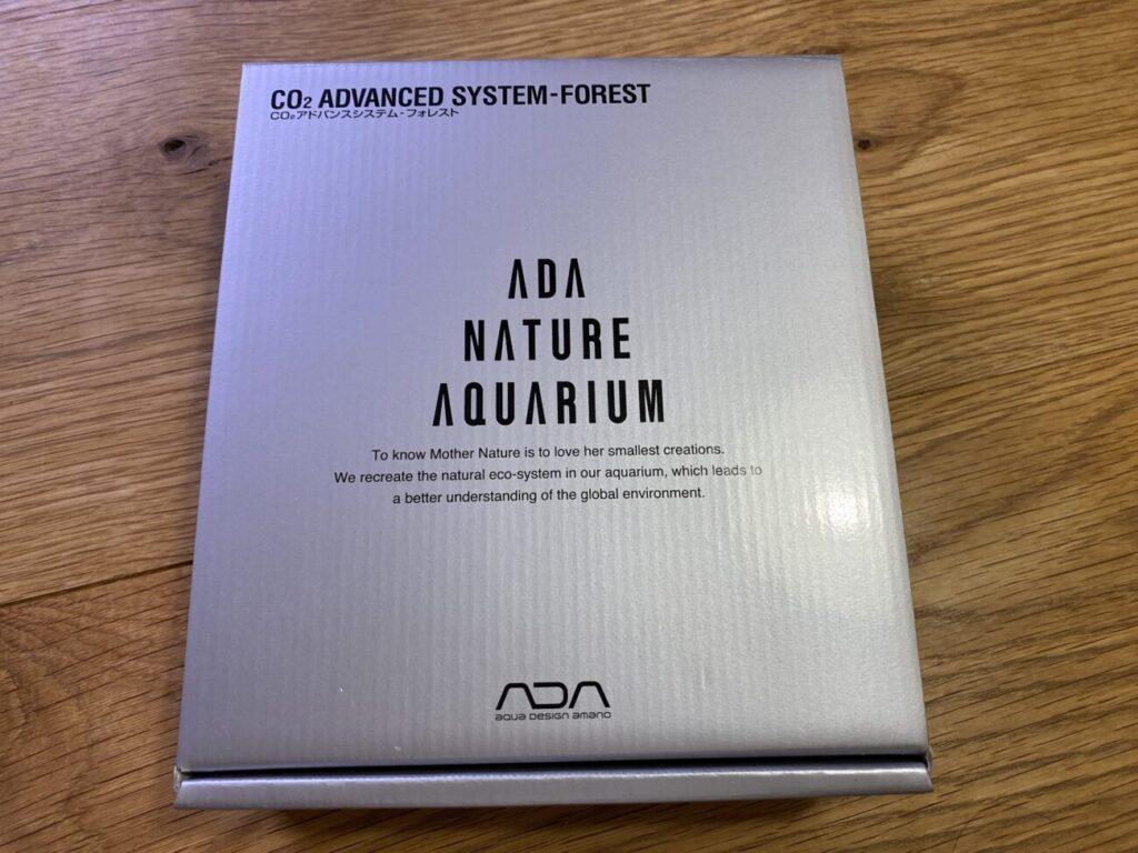 【ADA】CO2アドバンスシステム フォレスト